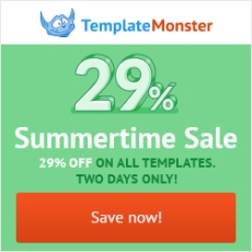 Template Monster for Magento